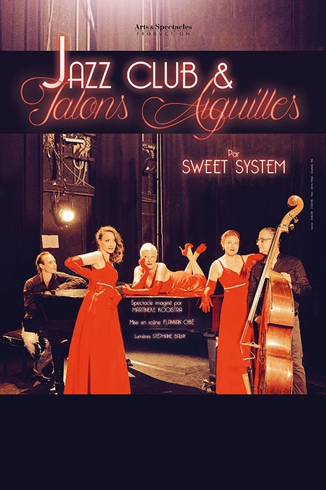 Humour-Musical-Sweet-System